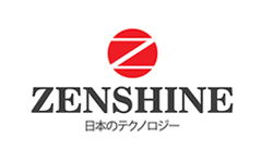 logo zenshine