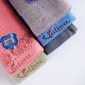 Khăn mặt Valisa VK309 100% Cotton 28x48cm